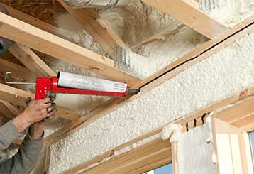 Attic Air Sealing | Attic Cleaning Irvine, CA