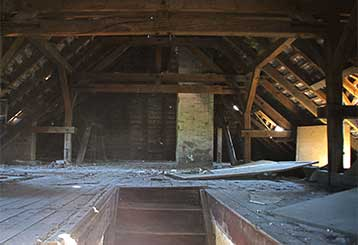 Attic Cleaning | Attic Cleaning Irvine, CA