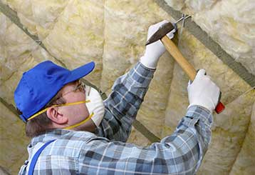 Attic Insulation | Attic Cleaning Irvine, CA