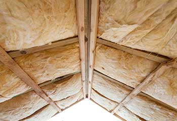 Commercial Attic Insulation Project | Attic Cleaning Irvine, CA